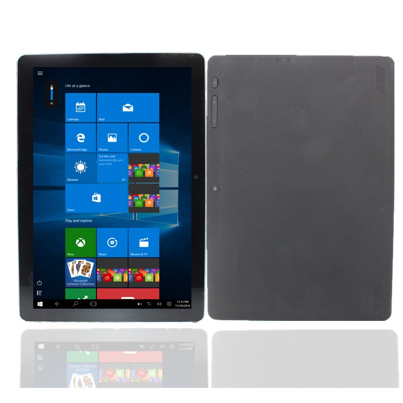 WINDOWS 10 2G+32G  Intel Atom 10.1 Inch   Quad Core1280 X 800 IPS IPS Dual Camera