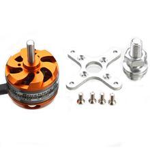 DYS FlashHobby D3536 1450KV/1250KV/1000KV/910KV Brushless Outrunner สำหรับเฮลิคอปเตอร์รุ่น RC
