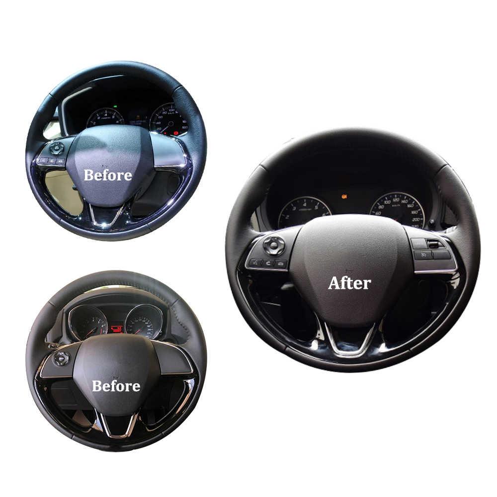 Auto Interruttore di Controllo di Crociera Audio Bluetooth Volante Pulsante Per Mitsubishi Outlander 3 Sport GT Xpander Eclipse ASX