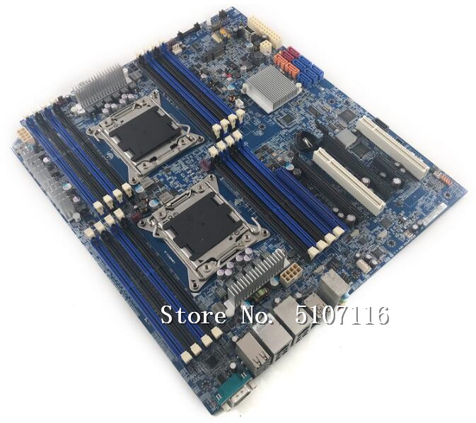 High Quality Desktop Motherboard For D30 C602 X79 03T6501 S30 Will Test Before Shipping