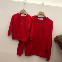 Осенняя одежда для мамы и дочки наряды родителей детей женский