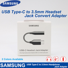 Earphone Type-C SAMSUNG Cable-Usb-C 10-Plus AUX To for Galaxy Note 10-plus/10/A90/..