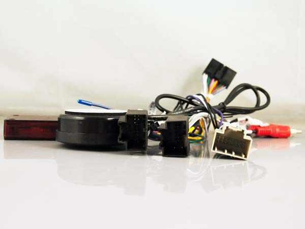 Otros costes de piezas de accesorios para monitor estéreo de coche