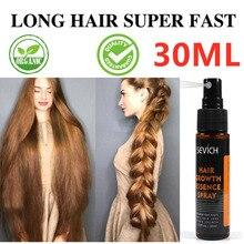 30ml Hair Growth Essence Oil Spray for Hair Regrowth Oil Anti Hair Loss Hair Growth Serum liquid Hair Loss Treatment Hair Tonic