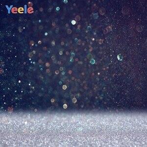 Image 5 - Yeele светильник Bokeh Dark Sands Portrait Pet Doll, вечерние фоны для фотосъемки по индивидуальному заказу для фотостудии