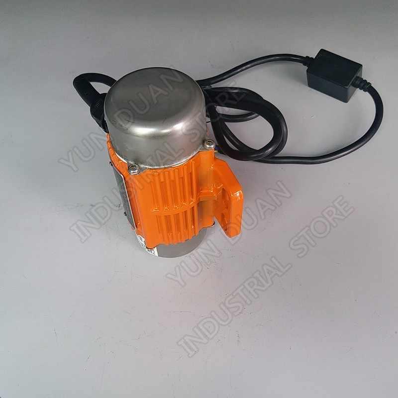 Động Cơ Rung 100W 120W 110V 220V 380V Copperline Stator Rung Có Thể Điều Chỉnh Tốc Độ Cho Tẩy Trống Phối khuấy Công Nghiệp Máy