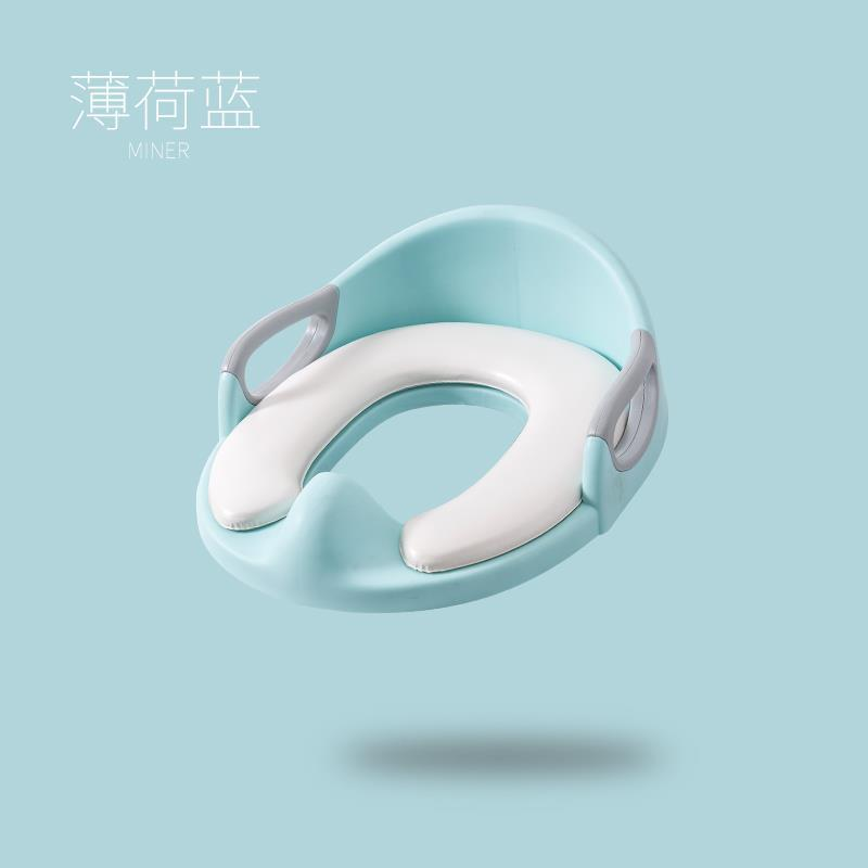 Put Chamber Pot On Toilet For Kids Splittable Separation GIRL'S Toilet Seat Male Baby With Universal Simplicity Toilet