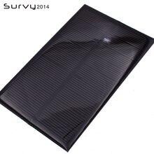 Умная электроника солнечная панель 1 Вт 5 В электронная diy