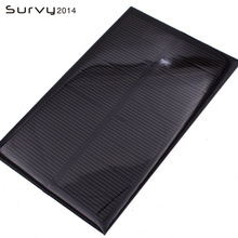 smart electronics Solar Panel 1W 5V electronic DIY Small Sol
