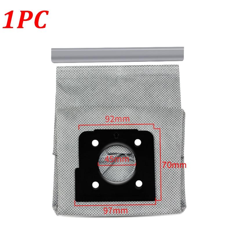 1PC Dust Filter Cleaner Bag For LG V-743RH V-2800 V-943SA V-4800 Robot Vacuum Cleaner Replacement Parts Accessories