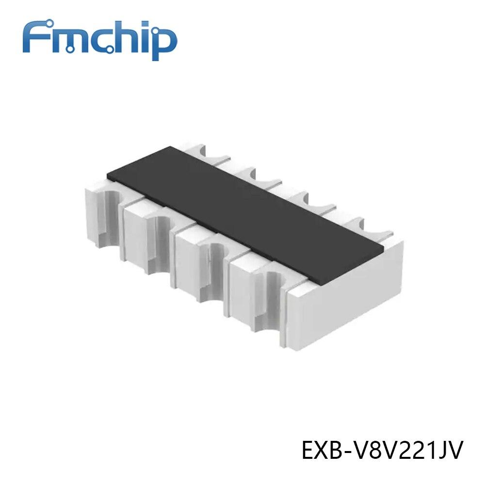 EXB-V8V221JV Resistors (Mr_Li)