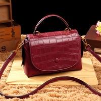 Female 2019 fashion new pu leather women's Shoulder Bags handbag women Crossbody Bags messenger bag Ladies totes black