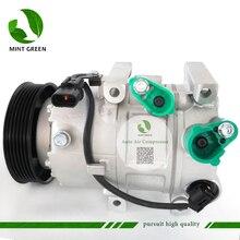 цена на F500-EB9AA04 F500EB9AA04 977013R000 97701-3R000 VS16 Auto AC A/C Compressor For Hyundai Sonata 2.0L 2.4L Kia Optima 2011-2014