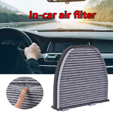 2020 Hot Sale VS2 Activated Carbon Cabin Air Filter For Mercedes-Benz W204 W212 2128300318 Brand New Wholesale(China)