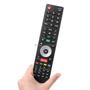 Image 2 - שלט רחוק בקר החלפה עבור ER 33903 ER 33903HS Hisense LCD טלוויזיה 55K600XWSEU3D LTDN55K600XWSEU3D LHD32K360WSEU