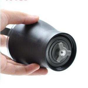 Image 4 - Macchina per il caffè HARIO Giapponese In Polvere Portatile Macinino Da Caffè In Ceramica Core rettifica Manuale di Economia Domestica Macinare I Chicchi di Caffè MSS