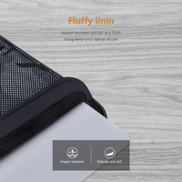 style protective NILLKIN Laptop Bag Protective Anti Bump Water-resistant Sleeve Pouch Case Bag For Macbook air 13 case Camouflage style Cace (4)