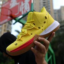 Classic Kyrie 5 Big Size Outdoor Sport Athletic Men Basketball Shoes