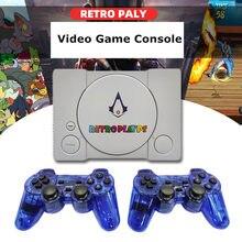 Raspberry pi retro jogo console hd tv retropi sistema 7000 + jogos 50 emuladores consoles de jogos vídeo portátil