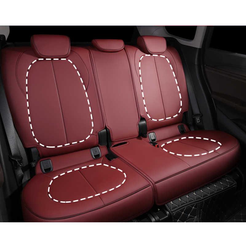 Kokololee housse de siège de voiture en cuir sur mesure pour LEXUS ES ES250 ES350 ES300h ES240 ES200 ES260 CT CT200h housses de siège pour Automobiles
