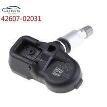 42607 02031 TPMS Sensor 433MHZ Für TOYOTA Avensis Auris RAV4 Yaris Verso 42607 02030 PMV C210