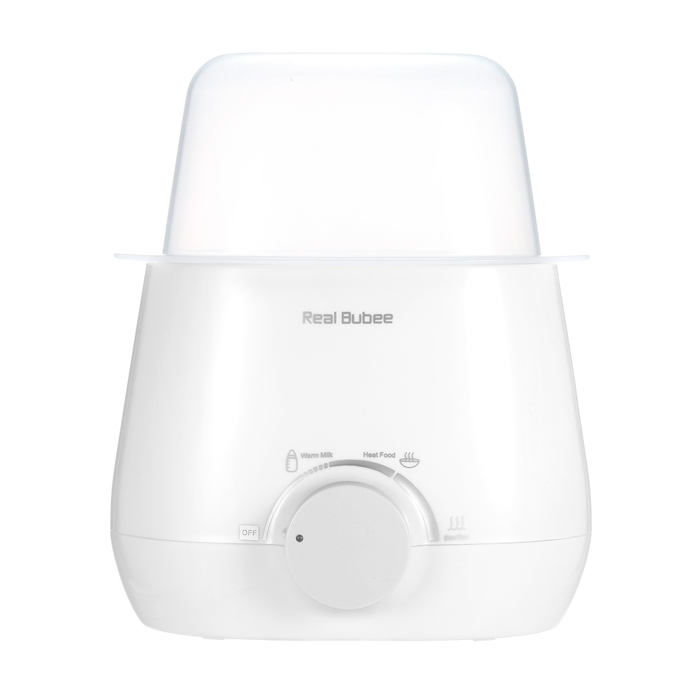 Bottle Warmer Food-Heater Steam Sterilizer Multifunctional Large-Capacity Quickly 3-In-1