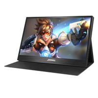 Portable monitor pc 15.6 inch 1080P 4K lcd hd ips display HDMI USB Type C gaming monitor screen for laptop phone PS4 switch XBOX