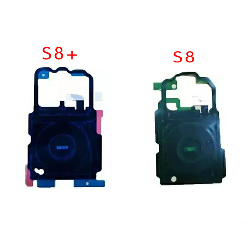 <font><b>NFC</b></font> Antenna Repair Part For Samsung Galaxy <font><b>S8</b></font> Plus G955 <font><b>S8</b></font>+ / <font><b>S8</b></font> G950 Wireless Charger Chip <font><b>NFC</b></font> Antenna image