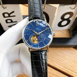 Мужские часы Топ бренд класса люкс AAA Качество Автоматические Механические Спортивные часы Ретро часы