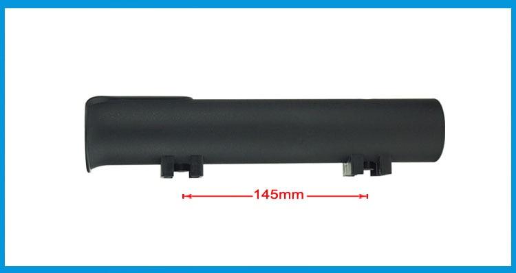 Купить держатель для удочки из черного абс пластика 4 шт