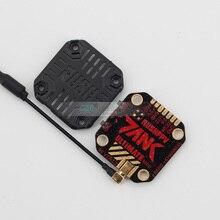 Передатчик Видео Onemodel/RUSH fpv Tank ULTIMATE mini VTX Stack, 20*20, 5,8G, 800mW, 2 8S, может получить внешнюю частоту