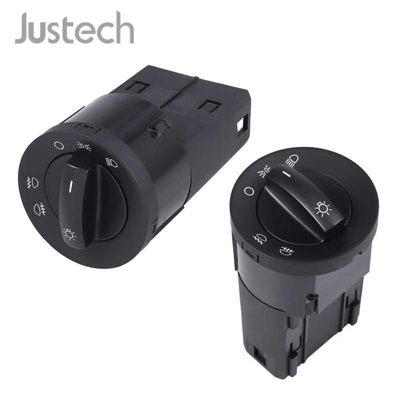 Light switch Headlight switch Main light switch 6Q0941531C 6Q0941531N