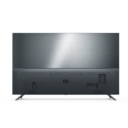 Original Xiaomi Tv 4  65inche Borderless Full Screen Real 4K HDR TV Set 2GB+16GB Memory AI Metal Body Voice Control Dolby Sound 2
