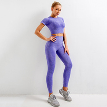 2020 new style 2 piece set women gym suit ropa deportiva mujer yoga clothing women yoga gym set gym clothing