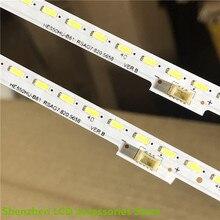 84LED 600MM LED şerit için LC 55N7000U HE550HU B81 RSAG7.820.5658 yeniden V.B LT 1150150 A LT 1139663 A 100% yeni