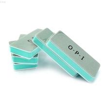 Золотые серебряные ювелирные изделия Полировка Блок ногтей полировальные инструменты шлифовальный станок 1000/4000 зернистость U50A