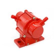 Bomba de aceite agua eléctrica para coche, camión, 12V y 24V, bomba de aceite externa, Transistor, gasolina, Diesel