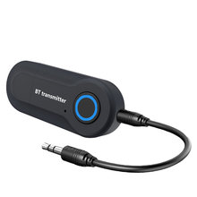 Audio-Transmitter Usb Bluetooth TV Stereo Wireless Laptop Computer