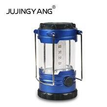 Jujingyang светодиодный походный светильник Перезаряжаемые лампа