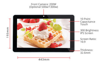 competitive price android 10.1