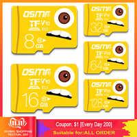 R0B Micro sd 64 GB MP3MP4 8 gb-speicher karte 16 gb carte micro karte 32 GB karte micro 128G B klasse 10 tf karte smart telefon mini