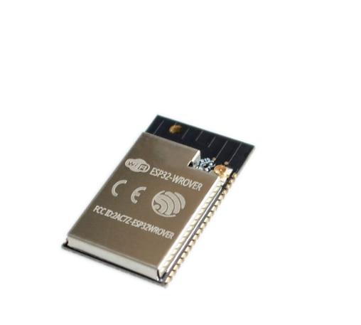 Изолятор балки встряхивая ESP32 модуль ESP32-WROOM ESP32-WROVER модуля серии ESP32-WROOM-32D-3 2U  ESP32-WROVER-I-IB -B  Беспроводной Wi-Fi модуля IPEX