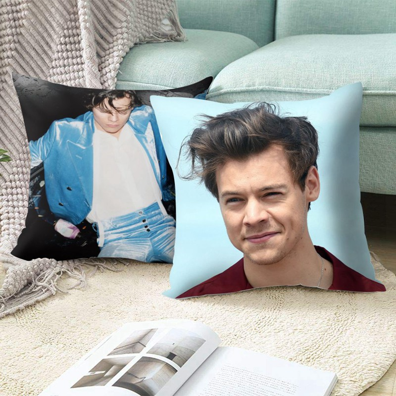 harry styles pillow case cover cute one
