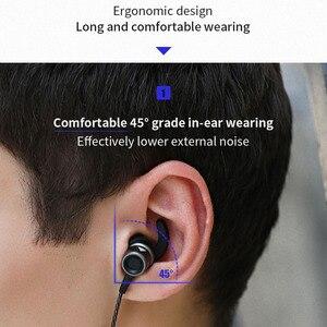 Image 5 - Brand New słuchawki QKZ CK1 stopu cynku w ucho Stereo słuchawki douszne Super Bass Stereo muzyka zestaw słuchawkowy z mikrofonem do telefonu komórkowego