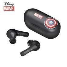 Disney marvel usa captain real wireless dual mac шумоподавляющая