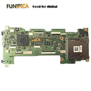 Image 2 - Original xt2 mainboard/placa principal/placa mãe/pcb peça de reparo para fuji fujifilm xt2 X T2