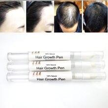 Naturalne szybciej rosną 5% Mino wzrost włosów odrastanie oleju tonik Serum produkty Rajout Cheveux Cure produkty Stop utrata włosów leczenie
