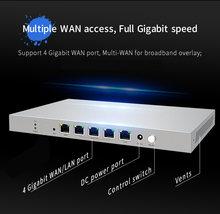 Гигабитный шлюз переменного тока маршрутизация mt7621a 880 МГц