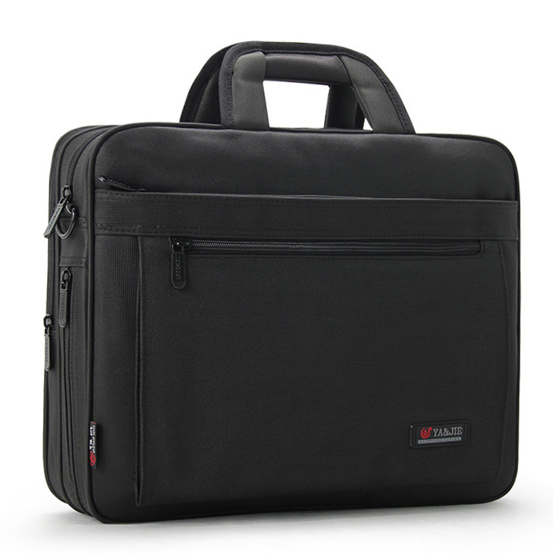2020 Business Waterproof 15.6 Inch Laptop Bag Men Women Handbag High Quality Crossbody Shoulder Bag For Men