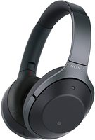 USED Sony Noise Cancelling Headphones WH1000XM2 Over Ear Wireless Bluetooth Headphones with Microphone